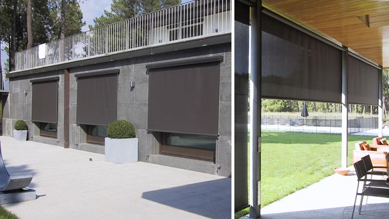 Directorio de productos - Estores para balcones ...