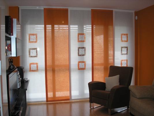 Ficha de producto - Panel japones cortinas ...